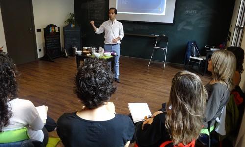 cursos macrobiótica Barcelona