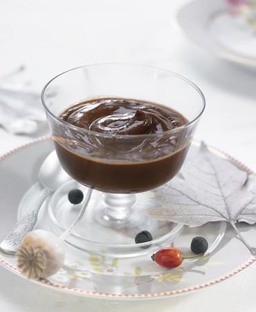 mouse chocolate macrobiótica
