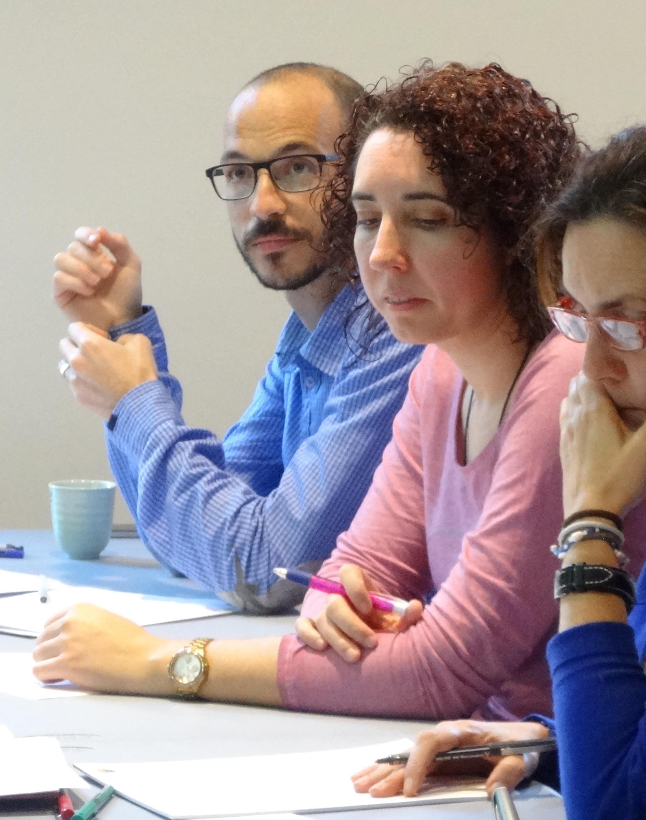 Alumno cursos macrobiótica barcelona