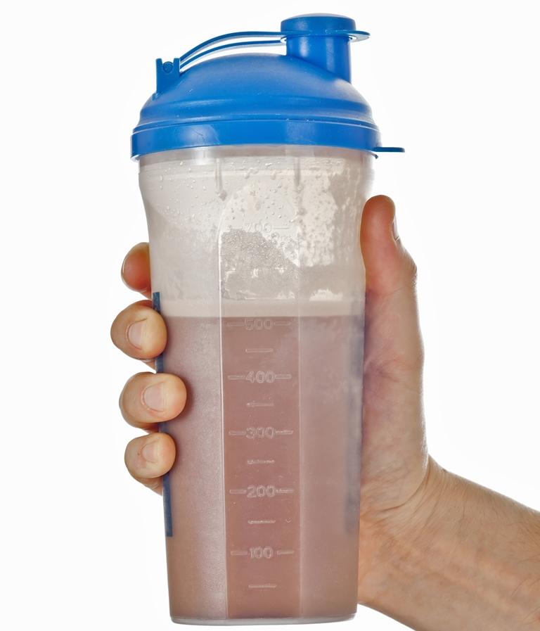 Resultado de imagen de batido de proteinas