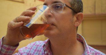 Bebida macrotiotica