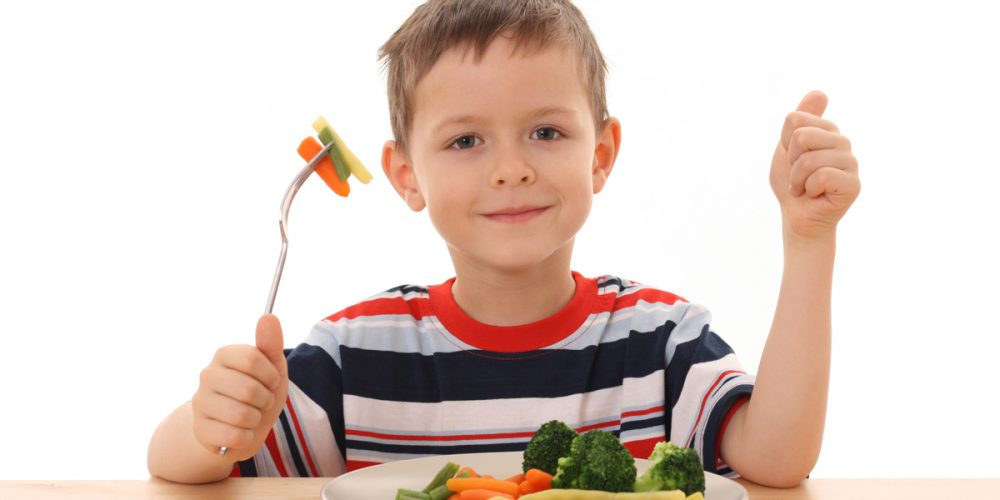 Niño Cocina Infantil